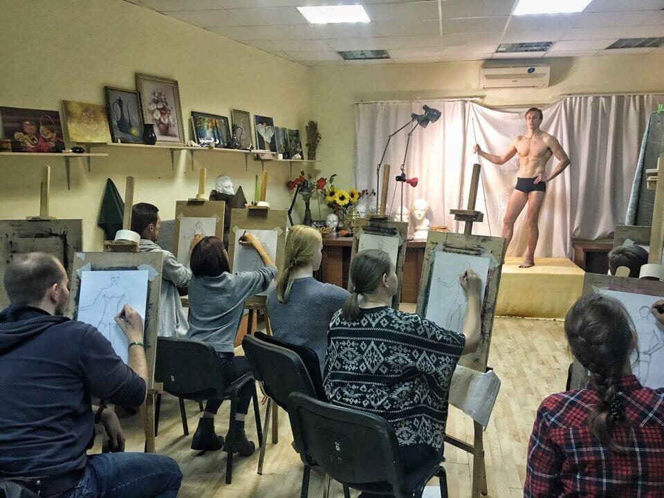 Новости ART Фабрики